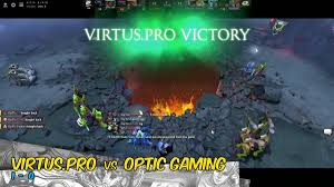 HIGHLIGHTS] Optic Gaming S Virtus.pro BO3 – China Dota 2 Supermajor ...