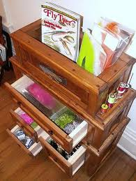 Fly Tying Table Woodworking Plans by 427 Best Fly Tying Desks Benches Stations And Containers Images