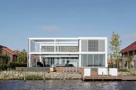 100 Modern Steel Building Homes Gallery Of Study House II Archipelontwepers 6