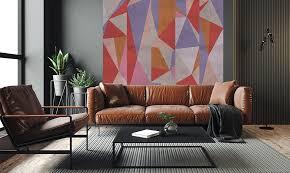 moderne wohnzimmereinrichtungen ideen und arrangements
