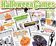 Hard Halloween Trivia Questions And Answers by Halloween Printable Games For Adults 01 Activities And