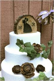 Wedding Cake Toppers MoMo Rad Rose