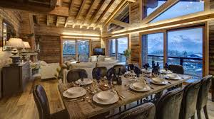 100 Log Cabins Switzerland Ski Holidays 20192020 Swiss Ski Resorts Skiworld