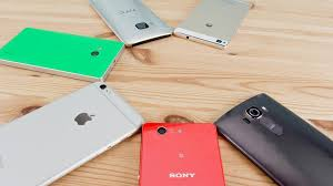 The top 5 smartphones that you can under PKR