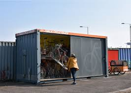 100 Shipping Containers San Francisco Repurposed Shipping Containers Turned Into Solarpowered