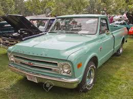 WAUPACA, WI - AUGUST 25: 1968 Chevy Truck Aqua Blue At The 10th ... Autolirate 1968 Chevrolet K10 Truck Chevy Short Wide Pickup Restoration Call For Price Or Questions C10 Work Smart And Let The Aftermarket Simplify Sale Classiccarscom Cc1026788 Pickup Item Ca9023 Sold July 1 12ton Connors Motorcar Company Truck Has Remained In The Family Classic Trucks Only American Eagle Wheels Photo Ideas Beginners