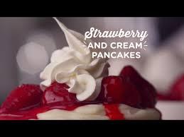 Ihop Pumpkin Pancakes Commercial by Watch