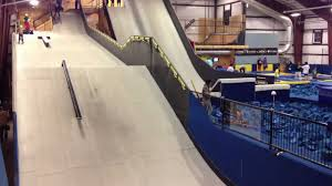 Woodward At Copper - Indoor Ski Jump - Copper Mountain, CO - YouTube Rocco At Woodward Copper Youtube Mountain Family Ski Trip Momtrends Woodwardatcopper_snowflexintofoam Photo 625 Powder Magazine Best Trampoline Park Ever Day Sessions Barn Colorado Us Streetboarder Action Sports The Photos Colorados Biggest Secret Mag Bash X Basics Presentation High Fives August Event Extravaganza