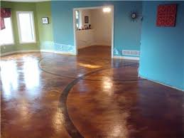 Garage Floor Coating Lakeville Mn by Interior Floors Concrete Coatings Unlimited