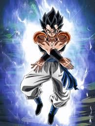 Supreme Fusion Ultra Instinct Goku And Vegeta