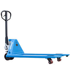 100 Pallet Truck Eoslift M25 5500 Lbs 27 In X 48 In Manual German