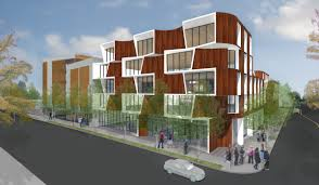 100 Holst Architecture Under Construction On N Williams One North Images Next