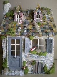 Previous Pinner SaysThis Was My Very First Custom Dollhouse That I Ever Built