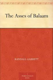 The Asses Of Balaam Other Editions Enlarge Cover 20501378