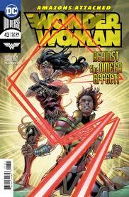 Wonder Woman Volume