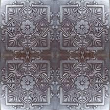 Foam Glue Up Ceiling Tiles by 20