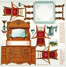 750 best craft ideas paper dolls houses images on pinterest