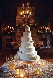 Colossal White Textured Wedding Cake