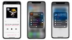 AirPlay 2 with multi room audio playback from iOS 11 3 supported