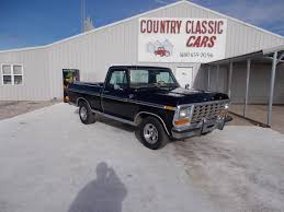 1978 Ford F100 For Sale #1802260 - Hemmings Motor News | If It Ain't ...