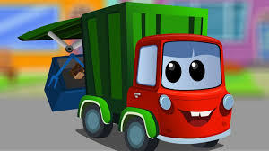100 Garbage Truck Song Zeek And Friends Compilation For Children