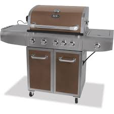 Decor Flame Infrared Electric Stove Kmart by Better Homes And Gardens 5 Burner Gas Grill Walmart Com