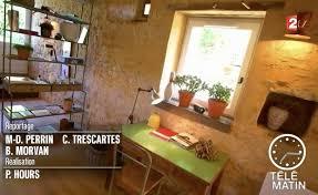 dominique perrin chambres d hotes invité privilégié de télématin bel estiu est sur 2