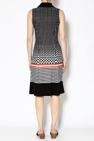 michael tyler collections polka dot dress from michigan by