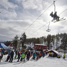 Cold Snap Is All Good For Ski Resorts Madison Wisconsin Business
