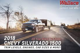2018 Silverado - Trim Levels Explained! New Vnl Volvo Trucks Usa 2018 Silverado Hd Commercial Work Truck Chevrolet Fuller Accsories Vision Snugtop Covers In The Bay Area Campways Driving Intertional Lt News Mile Marker Winch Powers Project Front Runners Recovery Equipment Oms Of The Month Ontario Motor Sales Whats At Lordco Parts Ltd Undcover Bed Ultra Flex