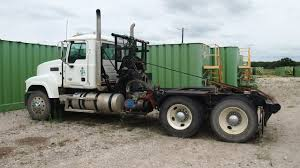 100 Oilfield Winch Trucks For Sale Green Energy Services LLC Rosen Systems
