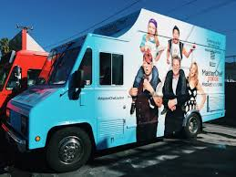 100 Renting A Food Truck 22ft Modern Layout High Top The Group