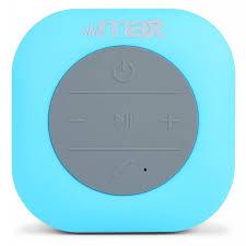 mx5 enceinte bluetooth pour salle de bain