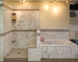 Tiling A Bathtub Surround by Shower U0026 Tub Surrounds