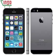 iPhone 5s Factory Unlocked Apple iPhone 5s 16GB 32GB 64GB ROM 8MP