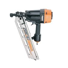 Home Depot Bostitch Floor Nailer by Freeman 21 Degree Framing Nailer The Home Depot Canada