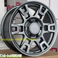 China Auto Parts Little Truck 4*4 Replica Trd Offroad Alloy Wheels ... Off Road Power Products Your Adventure Specialists Car Truck Parts Accsories Automotive Addictive Desert Designs Is The Leader In Offroad Aftermarket Stealth Fighter Chase Rack Gnar Offroad Depot Road Team 4 Wheel Greg Adler 2015 Lucas Oil Season Opener Sema Vehicle Spotlight The Cwlorado Recoil Offgrid Toyotas Running Trail At Tsf Pinterest 4x4 Running Garage Store All Ford F150 Nissan Frontier Nismo Offroad Conceived Ancient Depths Of Rc4wd Trail Finder 2 Kit Wmojave Ii Body Set Outlaws Cuda Found A Few Youtube