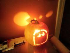 Pac Man Pumpkin Pattern by Thinkgeek Blurgh The Thinkgeek Blog 78 Geeky Pumpkin