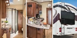 Fifth Wheel Campers With Front Living Rooms by 2015 Fifth Wheels White Horse Rv Center
