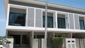 100 Modern Townhouses For Sale The Seasons Koh Samui Estate