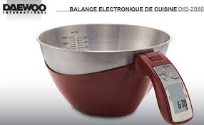 balance de cuisine avec bol balance de cuisine avec bol intégré