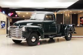 100 1949 Chevrolet Truck 3600 Classic Cars For Sale Michigan Muscle Old