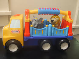 Little Tikes Circus Truck | Collectible (discontinued Toy) L… | Flickr Amazon Little Tikes Big Dog Truck Ride On For 2898 Normally Amazoncom Cozy Toys Games Let Your Kids Have Their Best With Riding Toys Awesome Push Dump Isuzu For Sale In Illinois As Well 2 Ton Tri Axle Buy Deluxe Handle Haulers Carey Cargo Online At Dirt Diggers 2in1 Spray And Rescue Fire Princess Model 24961545 Ebay Vintage First Wheels Chunky Car Set Green Orange N 1 Food Ntures The Budding Entpreneur
