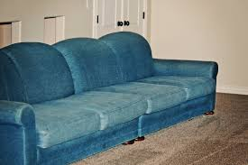Cindy Crawford White Denim Sofa by Trendy And Stylish Denim Couches Couch U0026 Sofa Ideas Interior