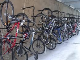 Ceiling Mount Bike Lift Walmart by Bikes Bike Racks For Garage Bicycle Covers Bike Parking Rack