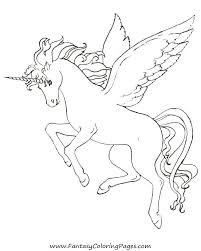 Pegasus Coloring Pages 15 Best Myths Amp Legends Images On Pinterest