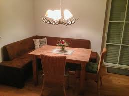 esszimmer eckbank sitzgruppe mit tisch