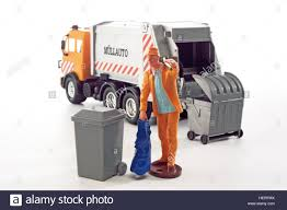 Toy Garbage Man And Bin, Garbage Truck, Dustbin Lorry Stock Photo ... Waste Management Garbage Truck Toy Trash Refuse Kids Boy Gift 143 Scale Diecast Toys For With Amazoncom Model Metal Cheap Side Loader Find Trucks Allied Heavyscratch Dotm Bot Wip Tfw2005 The 2005 Mini Day Youtube Free Photo Truck Toy Scrap Service Tire Download Duturpo Scale Colctible Stock Photos Royalty Images Funrise Tonka Mighty Motorized Walmartcom