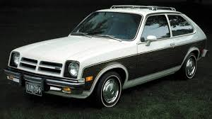 100 Lubbock Craigslist Cars And Trucks By Owner The Ten Worst GM Ever Built