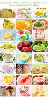 les 25 meilleures idées de la catégorie aliments pour bébés sur